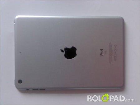Se filtran más imágenes del iPad Mini3