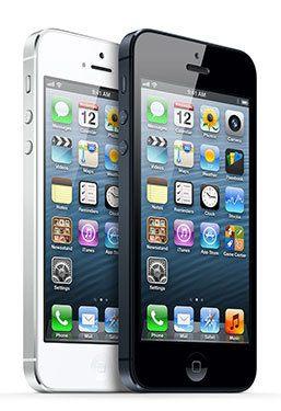 Será el iPhone 5 el dispositivo con las mejores ventas de Apple