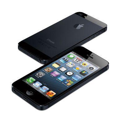 iPhone 5 más grande, más liviano, más delgado y con LTE