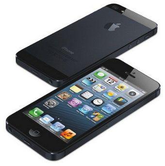 iPhone 5 vende 5 millones de unidades en un fin de semana