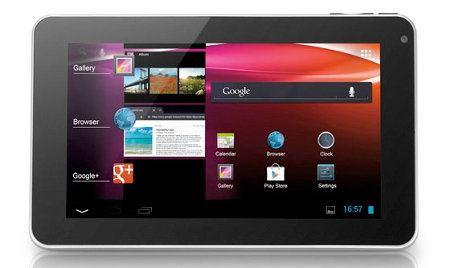 Alcatel estrena el OneTouch T10, un tablet de 7 pulgadas con ICS