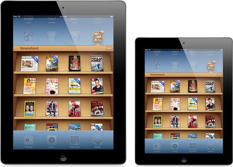 Analistas estiman que las ventas del iPad Mini superarán a las del iPad 9,7 pulgadas