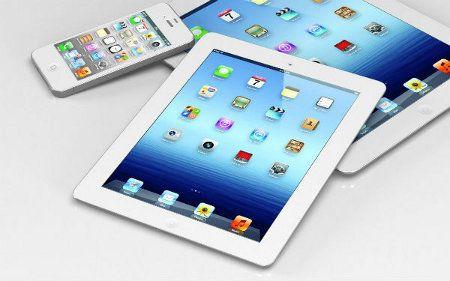 Apple dejaría de producir el iPad 2 para darle lugar al iPad Mini
