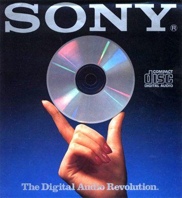 El CD cumple 30 años