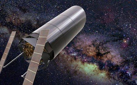 El Hubble 3.0 no llegará al espacio hasta dentro de al menos 13 años