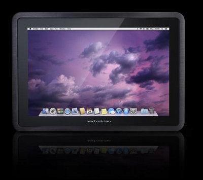 El Modbook Pro puede ser pre-ordenado por 3500 dólares