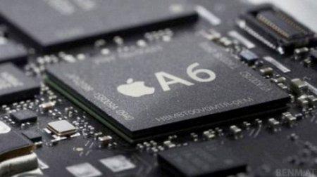El iPad 4 podría tener un nuevo chip de 20nm
