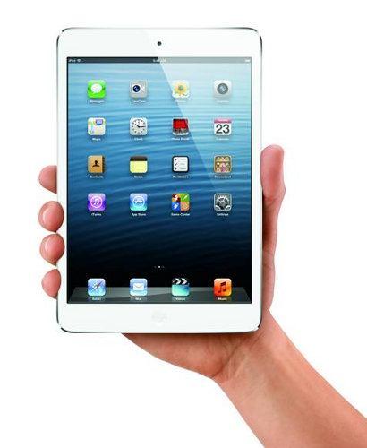 El iPad Mini ha sido presentado