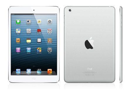El iPad Mini ha sido presentado2