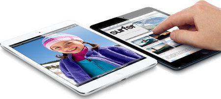 El iPad Mini podría tener problemas de disponibilidad