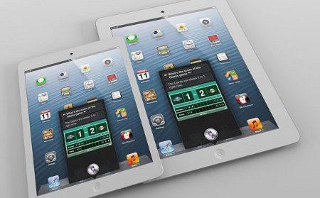 El iPad Mini ya podría haber entrado en producción en Brasil