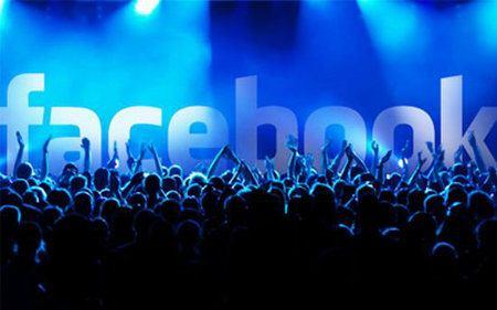 Facebook ya cuenta con más de 1000 millones de usuarios