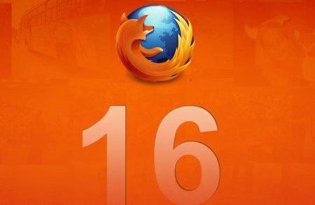 Firefox 16 tiene problemas de seguridad