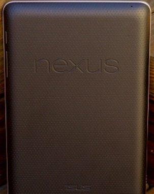Google lanzaría su tablet Nexus de 10 pulgadas junto con Samsung