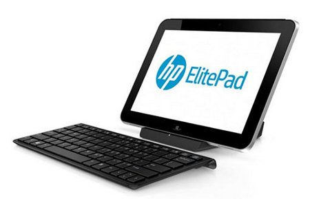 HP ElitePad 900, un nuevo y poderoso tablet con Windows 8
