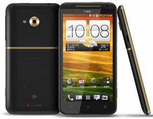 HTC One XC presentado en China