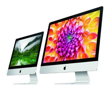 Las iMac vuelven al ataque