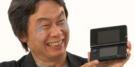 Las malas ventas de Nintendo