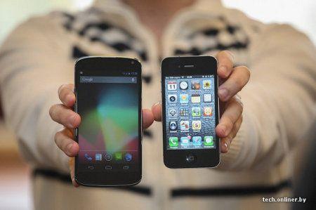 Las mejores tomas del nuevo LG Nexus 43