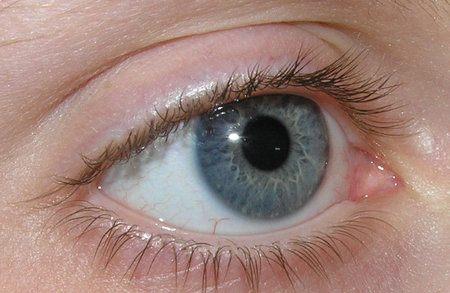 Los movimientos de nuestro ojo podrían ser nuestra contraseña en el futuro