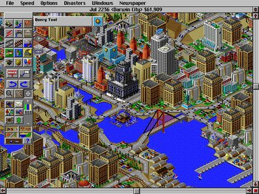 Más juegos clásicos para Mac OS X