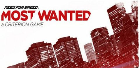 Need for Speed Most Wanted, trailer de lanzamiento