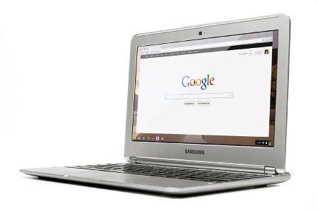 Nueva Chromebook costará 250 dólares