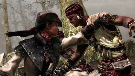 Nuevo trailer de Assassins Creed III Liberation