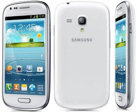 Samsung Galaxy S3 Mini presentado oficialmente en Alemania