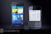 Se filtran las especificaciones del Blackberry London