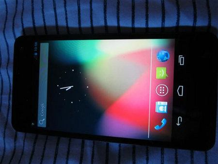 Será este el LG Nexus
