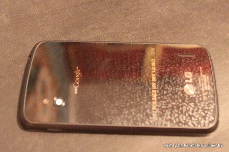 Será este el LG Nexus2