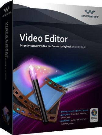 Sorteamos 4 licencias para Video Editor de Wondershare