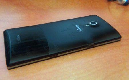Surgen fotos del supuesto Sony Nexus X