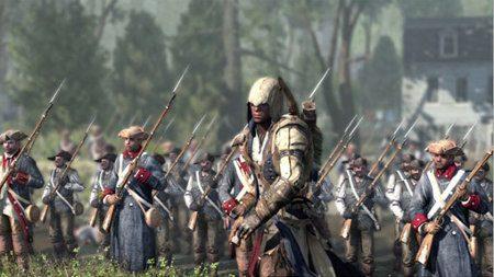 Weapons, el nuevo avance de Assassin's Creed III