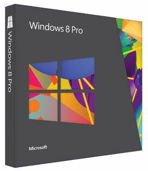 Windows 8 Pro disponible para pre-ordenar