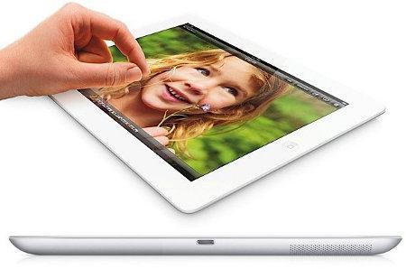 iPad 4 también se deja ver