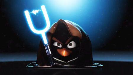 Angry Birds Star Wars ya tiene un gemelo malvado