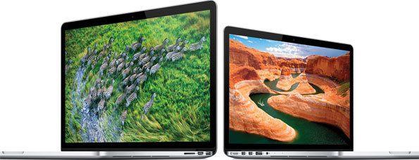 Apple podría comenzar a usar procesadores ARM en lugar de Intel en sus Macs