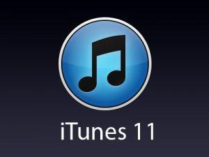 Apple retrasa el lanzamiento de iTunes 11