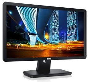 Dell E2213H, un nuevo monitor Full HD a buen precio