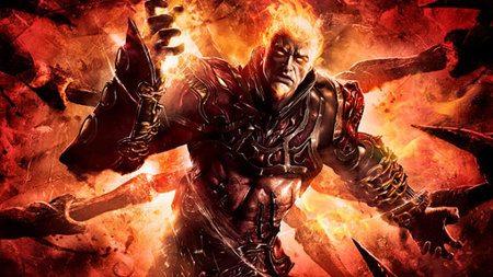 God of War Ascension, nuevo trailer del juego