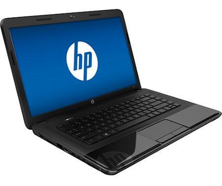 HP 2000-2b10nr, una laptop barata y bien equipada