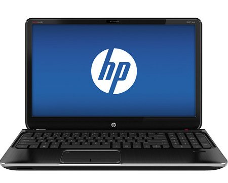 HP ENVY dv6-7220us, laptop de gama media de 15 pulgadas