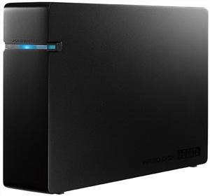 I-O Data HDCA-UT, nuevos discos externos USB 3.0 de alta capacidad