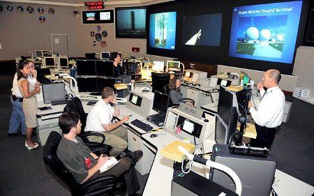 Incluso a la NASA le roban sus laptops