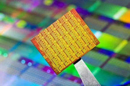 Intel quiere insertar un procesador de 48 núcleos en tu móvil en 10 años