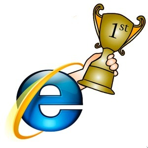 Internet Explorer es Mejor que Chrome y Firefox