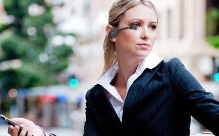 Las Google Glass tienen competencia