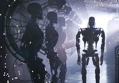 Los robots son un peligro para la humanidad